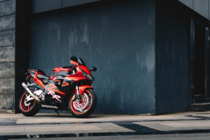 race motor